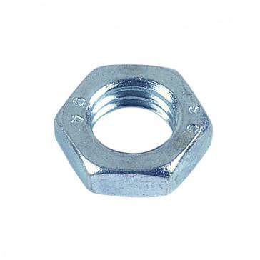 ECROU HEXAGONAL Hm BAS ISO 4035.04 M16 ZING