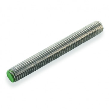 TIGE FILETEE 1 ML DIN 976 M10 INOX A2