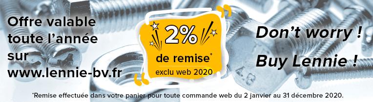 Promo web Lennie 2020